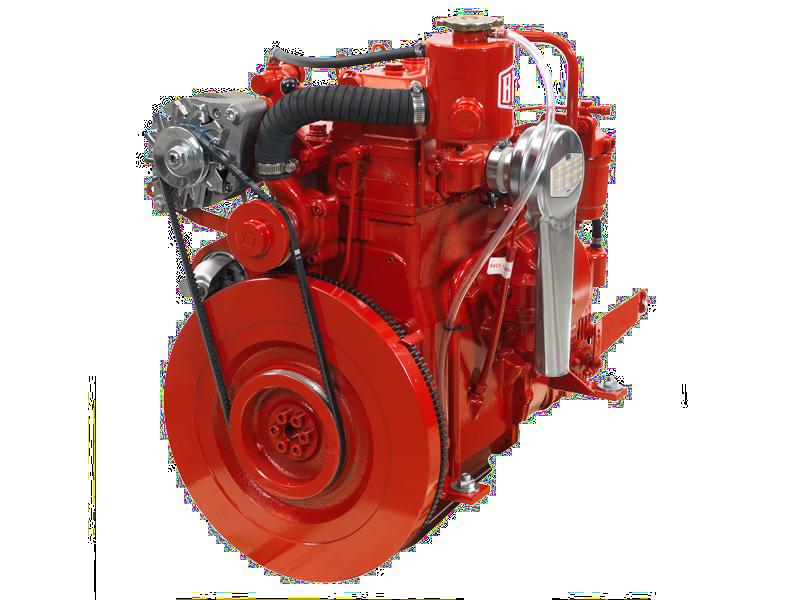 bukh diesel dv10 lsme
