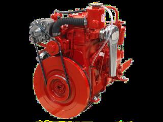 BUKH 24-75HP LIFEBOATS