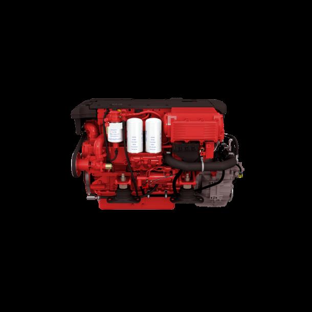 BUKH D4 / 175-320 HP