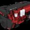 BUKH D6 / 300-435 HP