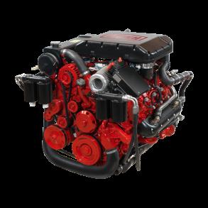BUKH 110-550HP HIGH SPEED CRAFT