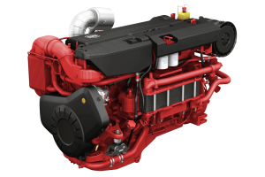 BUKH - The most reliable Marine Diesel Engines in the world